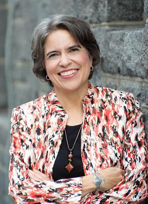 Michelle Morris, CFP®, EA