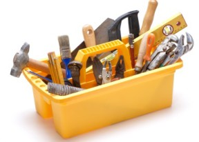 toolbox smaller
