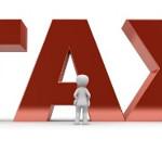 Where do YOU rank as a taxpayer?