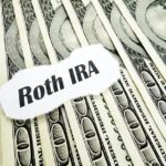 Teenager got a job?  Now they need a ROTH!