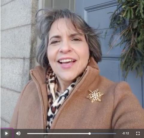 Michelle Morris - video